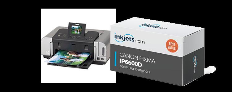 CANNON IP6600D DRIVER WINDOWS 7 (2019)