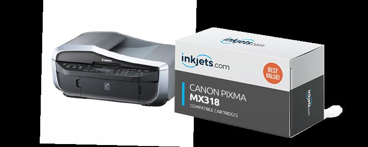 PIXMA MX318