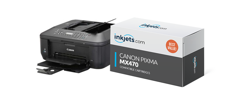 MX470 CANON WINDOWS 7 64 DRIVER