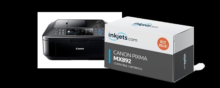 PIXMA MX892