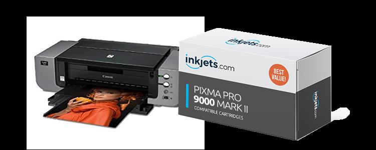 PIXMA Pro 9000 Mark II