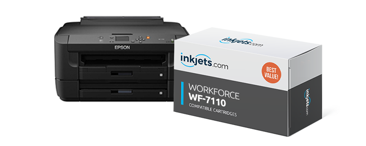 WorkForce WF-7110