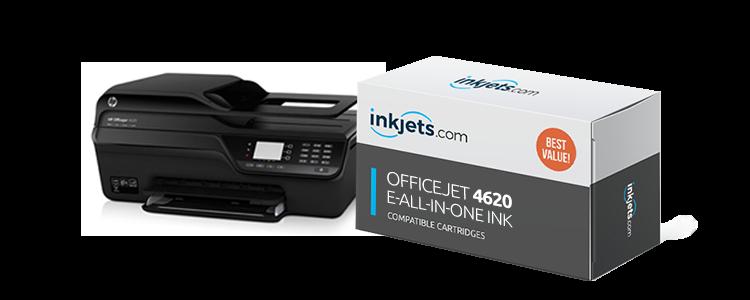 OfficeJet 4620