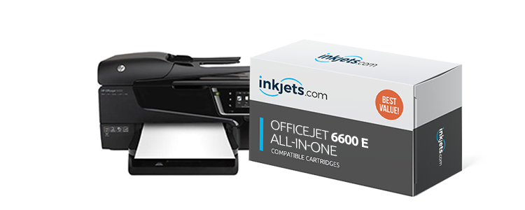 HP OFFICEJET 6600 PRINTER DRIVERS FOR WINDOWS DOWNLOAD