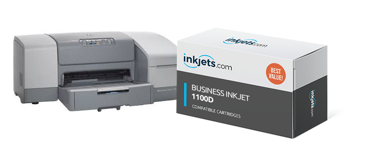 Business Inkjet 1100d