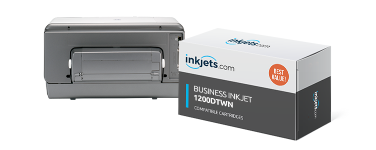 Business Inkjet 1200dtwn