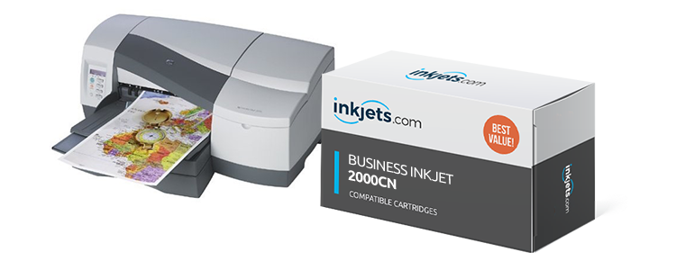 Business Inkjet 2000cn