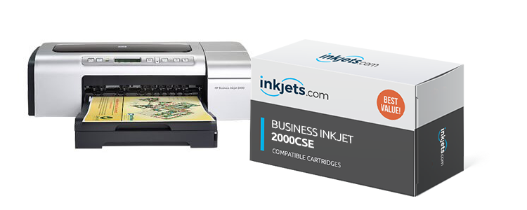 Business Inkjet 2000cse