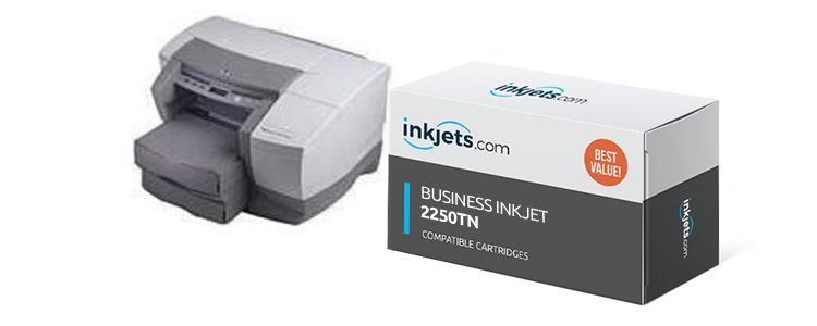 Business Inkjet 2250tn
