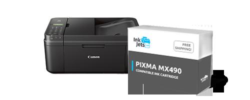 PIXMA MX490