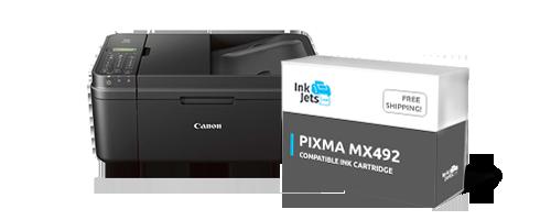 PIXMA MX492