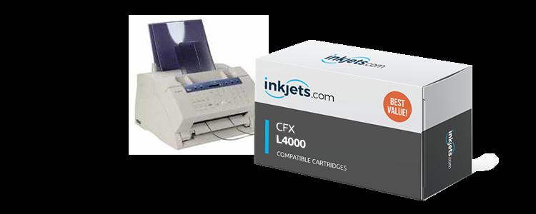 Laser CFX-L4000