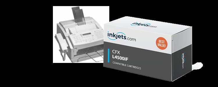 Laser CFX-L4500IF
