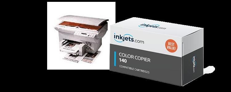 Color Copier 140