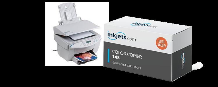 Color Copier 145