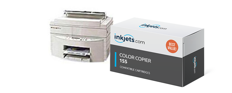Color Copier 155