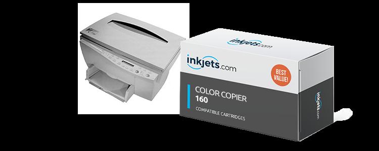 Color Copier 160