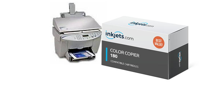 Color Copier 180