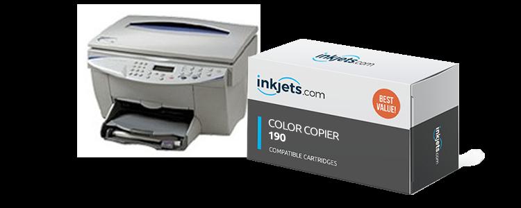 Color Copier 190