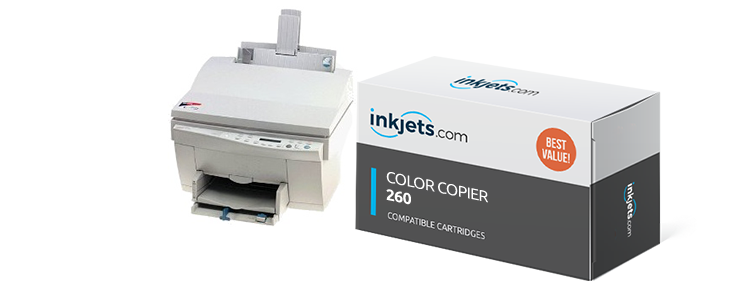 Color Copier 260