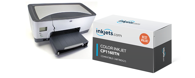 Color Inkjet CP1160tn