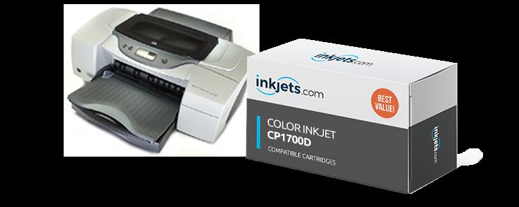 Color Inkjet CP1700d