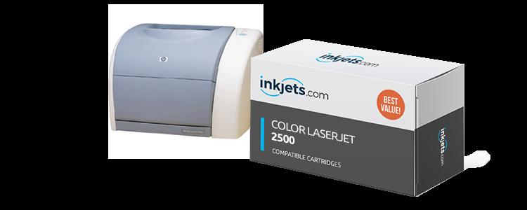 Color LaserJet 2500