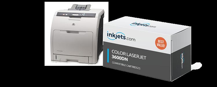 Color LaserJet 3600dn
