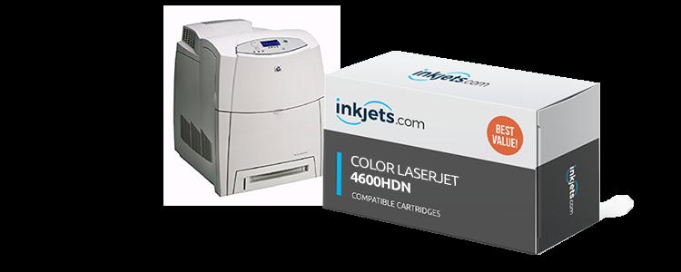 Color LaserJet 4600hdn