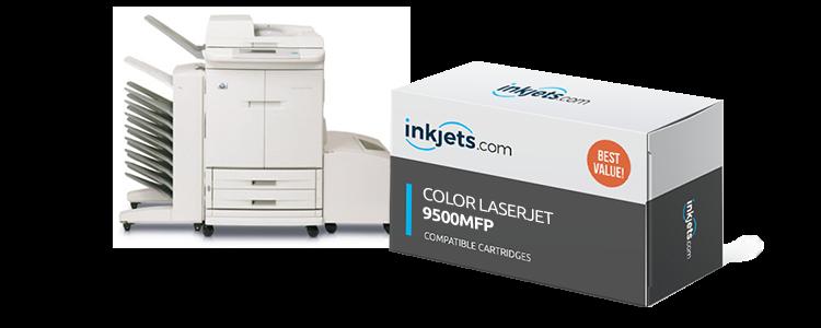 Color LaserJet 9500mfp