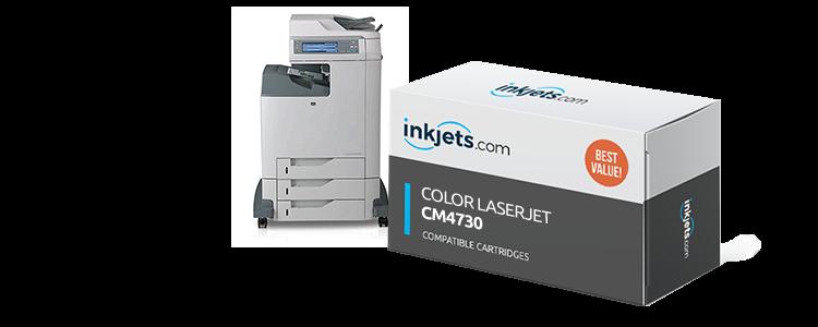 Color LaserJet CM4730