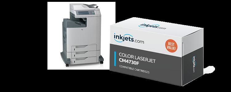 Color LaserJet CM4730f