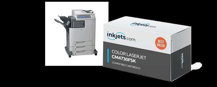 Color LaserJet CM4730fsk