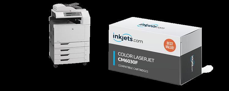Color LaserJet CM6030f