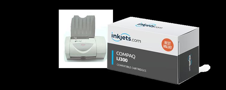 Compaq IJ300