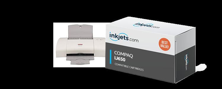 Compaq IJ650