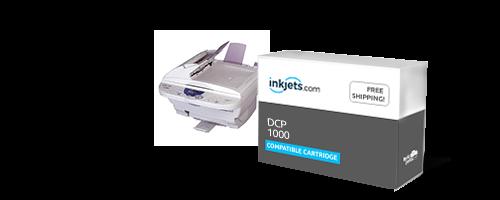DCP-1000