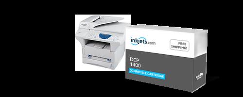 DCP-1400