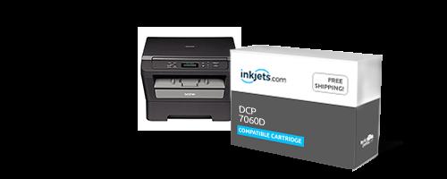 DCP-7060D