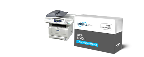 DCP-8040D