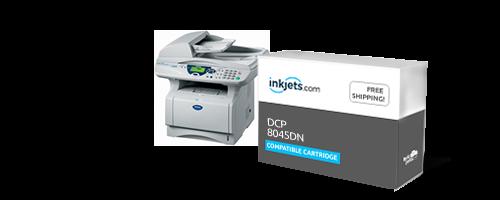 DCP-8045DN