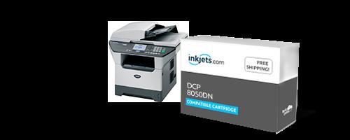 DCP-8050DN