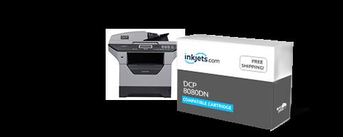 DCP-8080DN