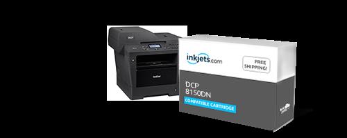 DCP-8150DN
