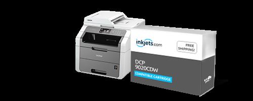 DCP-9020CDW
