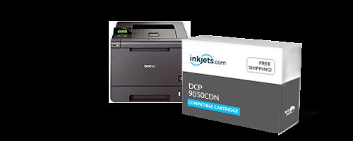 DCP-9050CDN