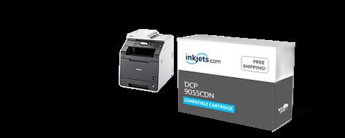 DCP-9055CDN