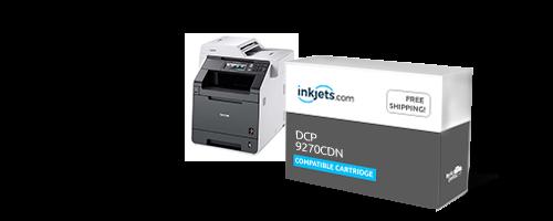 DCP-9270CDN