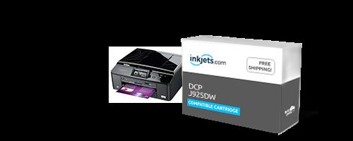 DCP-J925DW