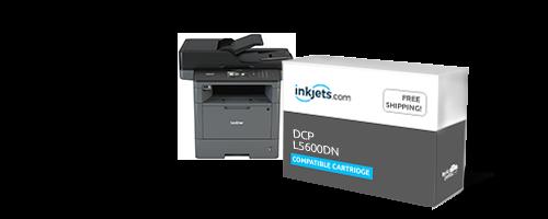 DCP-L5600DN